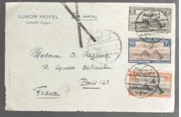 24181 - ALEXANDRIA Pour La France - Egypt