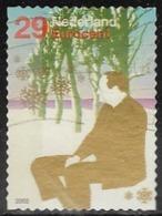 Netherlands SG2263 2002 Christmas 29c Good/fine Used [40/32858/6D] - Period 1980-... (Beatrix)