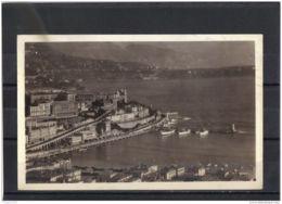 06266 . MONTE CARLO . VUE GENERALE - Monte-Carlo