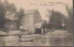 VONCQ - LE MOULIN - Andere Gemeenten