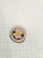 Cycling Badge Pin German Cycling Club,  1900 (rare) - Wielrennen
