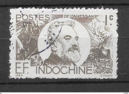 1944 : Grandes Figures De L'Indochine. N°250 Chez YT. (Voir Commentaires) - Indochine (1889-1945)