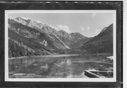 AK 0352  Jägersee Im Kleinarltal - Verlag Gründler Um 1950 - Grossarl