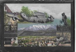 AK 0352  Klagenfurt - Verlag Leon Um 1918 - Klagenfurt