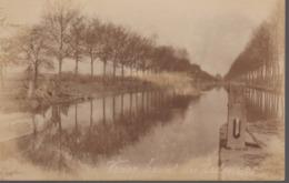 VONCQ- LE CANAL - France