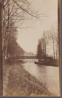 VONCQ - LE PONT SUR LE CANAL - France