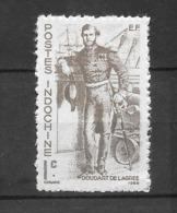1943 - 45 : Série Des Marins : N°261 Chez YT. (Voir Commentaires) - Oblitérés