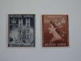 Sevios / Samoa / **, *, (*) Or Used - Samoa