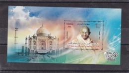 Iran 2019  150th Birth Anniversary Of Mahatma Gandhi   Souv.sheet    MNH - Iran