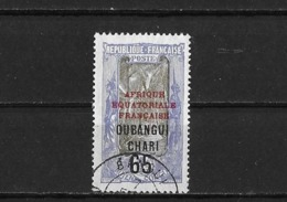 Oubangui Yv. 67 O. - Oubangui (1915-1936)