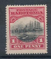 Rarotonga N°26* - Cook