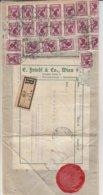 Austria 1925   D1383 - 1918-1945 1ère République