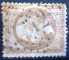 GC 2712 - OISEMONT - SOMME - Marcophilie (Timbres Détachés)