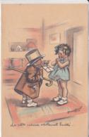 Les Petits Cadeaux Entretiennent L'amitié. Bouret - Bouret, Germaine