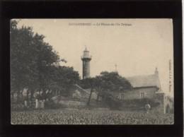 29 Douarnenez Le Phare De L'ile Tristan édit. G.I.D.  , Lighthouse - Douarnenez