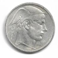 Belgique 50 Francs 1951 FR - Argent - 05. 50 Francs