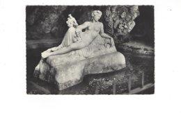 Nue Nude Saint Germain Sources De La Seine  Statue De La Deesse  Sequana   ***  A  SAISIR **** - Autres Communes
