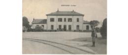 Audincourt  -  La Gare - Otros Municipios
