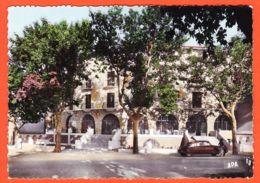 X11262 QUILLAN AudeLa  CHAUMIERE Hotel-Restaurant CITROEN DS 1955s APA POUX 154 - Autres Communes