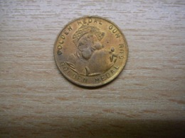 Golden Medal Gum  (384) - Jetons & Médailles