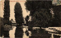 CPA BEAUZÉE - Vue Sur L'eau (255035) - Sonstige Gemeinden