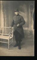 Sens -- Adolphe Plumat -- Avril 1915 ( Carte Photo ) - Personen