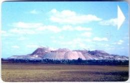 Used Phone Cards Belarus Soligorsk. Landscape 30 ED. - Belarus