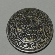 1960 - Tunisie - Tunisia - 1380 - 50 MILLIM - KM 308 - Tunesië