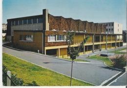 BOURG LA REINE. CP  Gymnase Des Bas Coquarts - Bourg La Reine