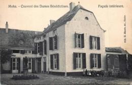 Belgique - Wanze  - Moha - Couvent Des Dames Bénédictines - Façade Intérieure - Wanze