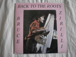 Bruce SPRINGSTEEN (ZIRILLI) - Back To The Roots - 4 LP - Rock