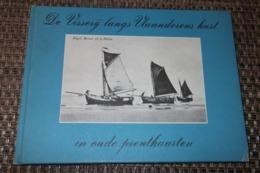 De Visserij Langs Vlaanderens Kust - Nieuwpoort