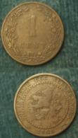 M_p> Olanda O Paesi Bassi 1 Centesimo 1906 - [ 3] 1815-… : Regno Dei Paesi Bassi