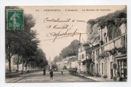 - CPA PÉRIGUEUX (24) - L'Arsault 1918 - Le Rocher De Cancale - Editions Nouvelles Galeries N° 44 - - Périgueux