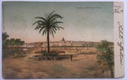 V 10377 - Giardino Pubblico Del Pincio - Roma - Parks & Gardens