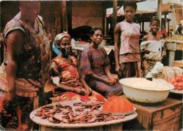 MARCHE GHANA - Ghana - Gold Coast