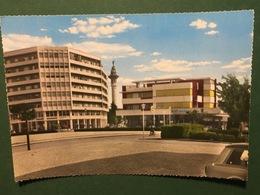 Cartolina Pordenone - Palazzo E Campanile S. Giorgio - 1962 - Pordenone