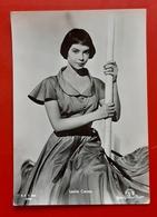 Cartolina Leslie Caron - 1951 - Postcards