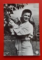 Cartolina Cornel Wilde - 1942 - Postcards