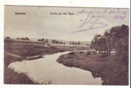 CPA - SAARLOUIS - Partie An Der Saar - Germany