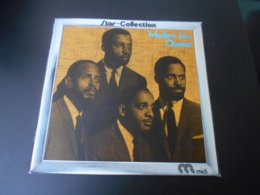 Disque Vinyle 33 Tours Modern Jazz Quartet - Star Collection - Jazz