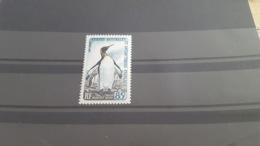 LOT 476917 TIMBRE DE COLONIE TAAF NEUF** N°17 - Lots & Serien