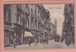 OLD POSTCARD - ITALY - ITALIA -   DELTIOLOGY - CARTOLERIA - TORINO - TRAM - Italia