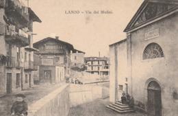 LANZO - VIA DEI MULINI - Italie