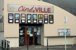 Conflans-Sainte-Honorine (78)- Ancien Cinéma (Tirage Limité) - Conflans Saint Honorine