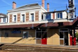 Conflans-Sainte-Honorine (78)- Gare (Tirage Limité) - Conflans Saint Honorine