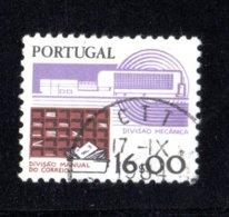 N° 1587 - 1984 - 1910-... République