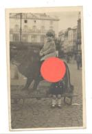 Photo Carte  - Le Lion - Souvenir De La Place Saint-Lambert - LIEGE  (b268) - Plaatsen