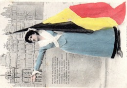 LA BRABANCONNE O. E. P. 1913 - België
