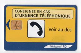 F1274F 974 - Urgence 2 - Frankrijk